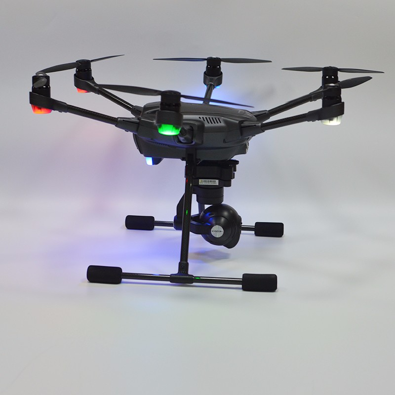 China 20L Professional Paddy Seed Agriculture Drone with